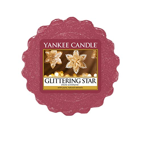 YANKEE CANDLE Wachs, Kerzen, BEŻOWY One Size