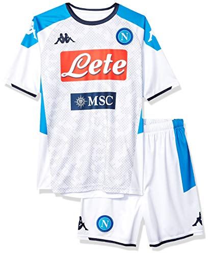 SSC Napoli 2019/2020 Kinder Trainings-Set