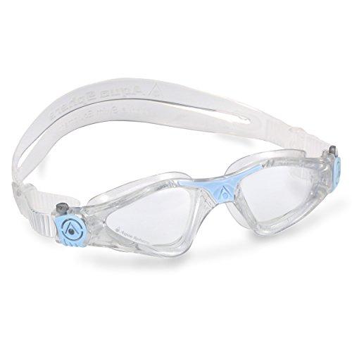 Aqua Sphere Vista Lady Swim Mask Goggle Made In Italy