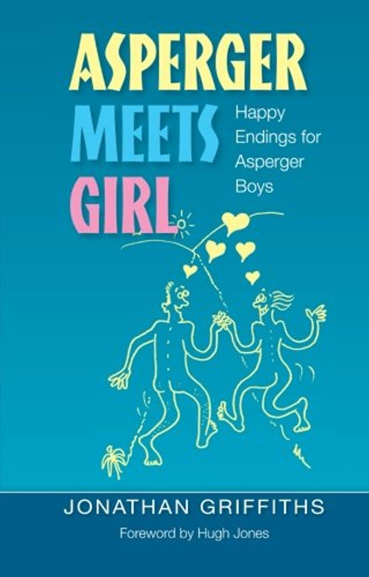 インセンティブ若いボットAsperger Meets Girl