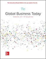 ISE Global Business Today