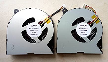 CPU Cooling Fan For Lenovo C380 C385 Series Laptop Notebook Replacement Accessories