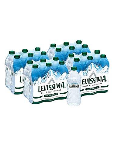 Acqua Oligominerale Levissima 24x0.5L