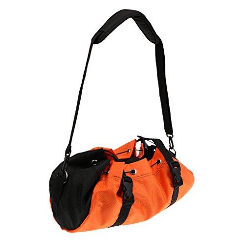 Colcolo Rope Bag Rope Sack Climbing Rope Shoulder Bag