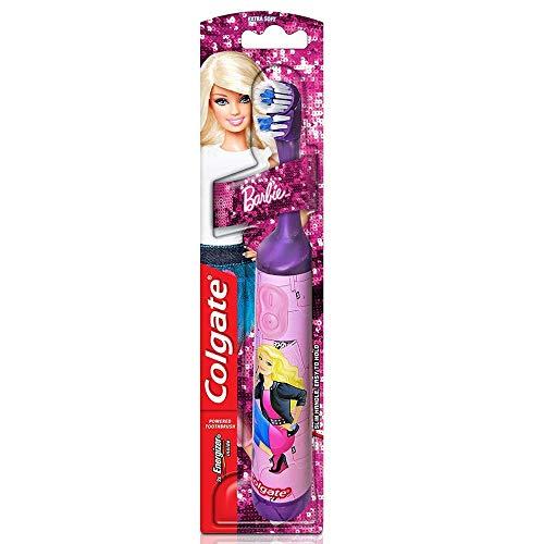 Colgate Barbie
