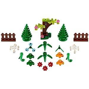 Amazon.co.jp - レゴ エクストラ(Xtra) Botanical Accessories 40376
