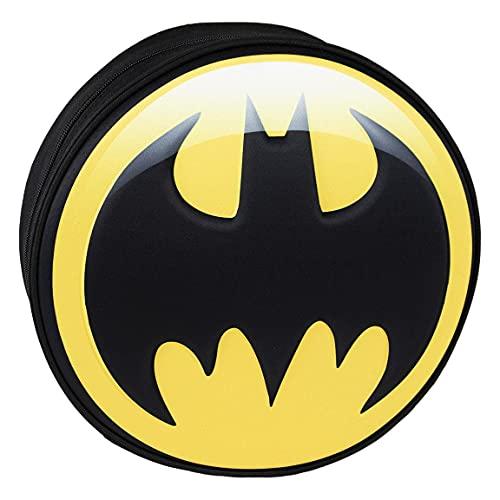 CERDÁ LIFE S LITTLE MOMENTS  Mochila infantil 3D de Batman Licencia Oficial DC Comics