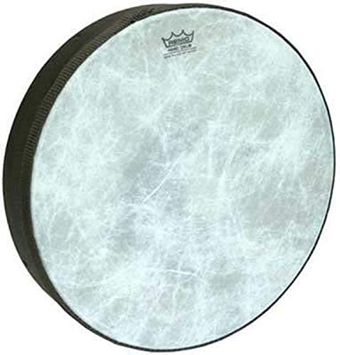 Remo HD-8514-00 Fiberskyn Frame Drum, 14
