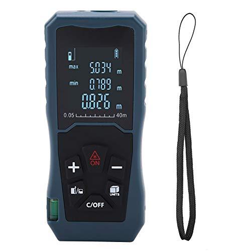 Laser - afstandsmeter - digitale laser - afstandsmeter - afstandsmeter 0.05-40m