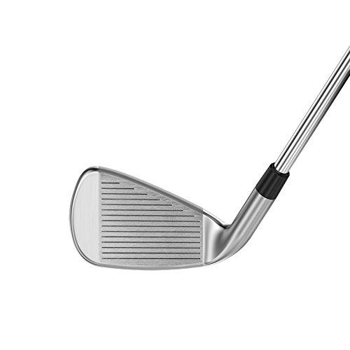 Product Image 4: Cleveland Golf 2018 Men's Launcher CBX Iron Set (Set of 8 total clubs: 4-PW, DW, Left Hand, Stiff, Graphite)