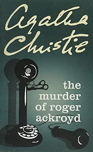 The Murder of Roger Ackroyd (Poirot)の詳細を見る