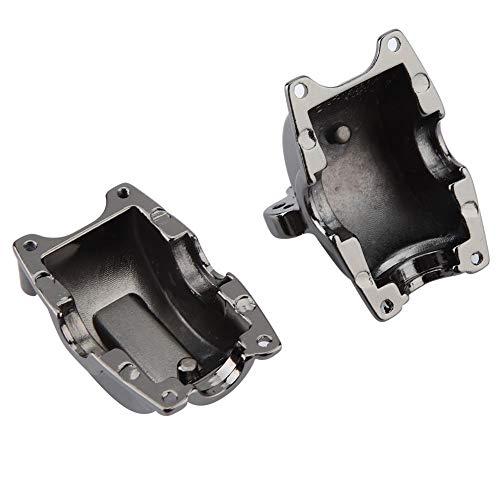 Dilwe RC-Center-Getriebehalter für WLtoys A959 A979 A969 1/18 RC-Car( Titan )