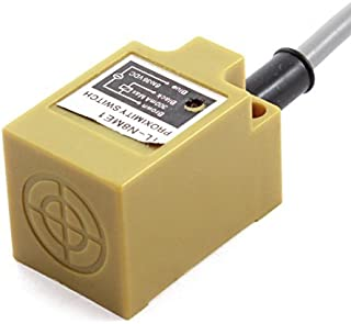 TL-N8ME1 Detección de 8 mm de proximidad inductivos Sensor interruptor de CC 6-