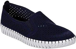 [スケッチャーズ] レディース スニーカー Sepulveda Blvd A La Mode Slip-On Sneaker [並行輸入品]