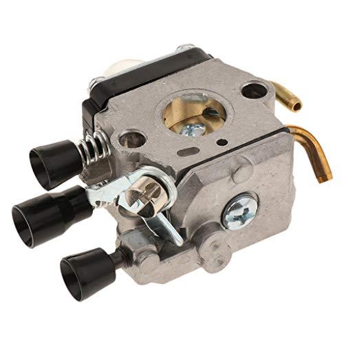 Vergaser Carburetor Reparatur Ersatzteile für Schneefräse Stihl TH43, FS45, MS290 - B