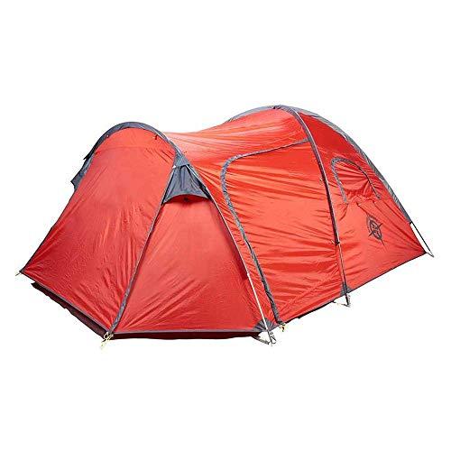 Columbus ENOL 5 Tente de Montagnisme, Alpinisme et Trekking Mixte Adulte, Multicolore Taille Unique