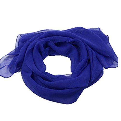 Emorias 1 Pcs Pañuelo Señora Mujer Chal Protector