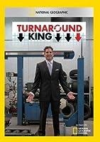 Turnaround King [DVD] [Import]