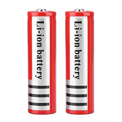 Batterie, wiederaufladbare Batterie, kleine Größe für zu Hause