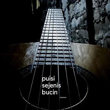 Puisi Sejenis Bucin