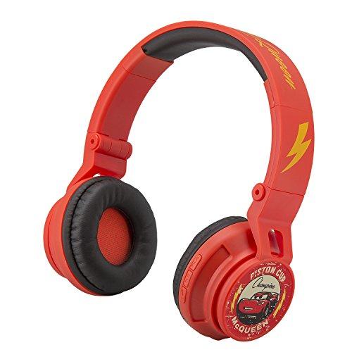 Kids Cars Bluetooth Headphones