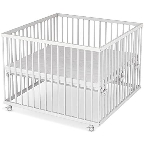 Sämann Kindermöbel -  Sämann® Laufgitter