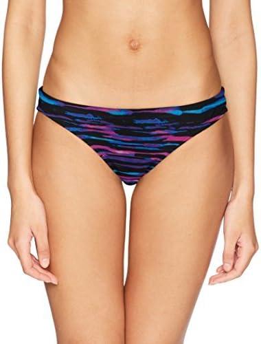 Speedo Women's Endurance lite Solid Max 47% Weekly update OFF Bottom Bikini