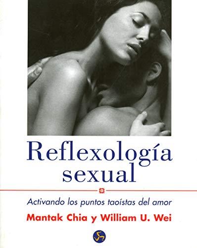 Reflexología sexual: Activando los puntos taoístas del amor