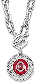Best college logo charms Reviews