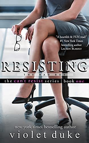Resisting the Bad Boy: Sullivan Brothers Nice Girl Serial Trilogy, Book 1 of 3 (CAN