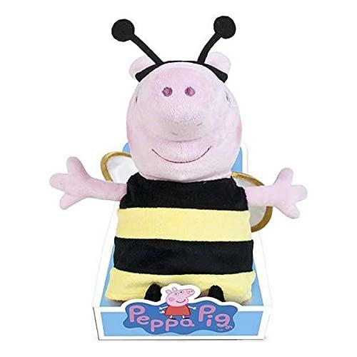 Peppa Pig - Giocattolo Pre-Scuola, Colore Beige (Famosa 1)