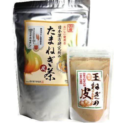 たまねぎ茶 麦茶入り 10g×30パック+玉ねぎの皮粉末100g