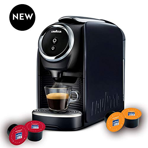Comparison Between Lavazza 041953000648 Espresso Coffee Machine and Lavazza LB910 Single Serve Espresso Machine
