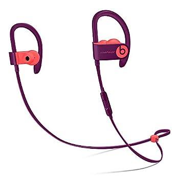 Beats Powerbeats3 Wireless Pop Collection in Ear Headphones  Pop Magenta