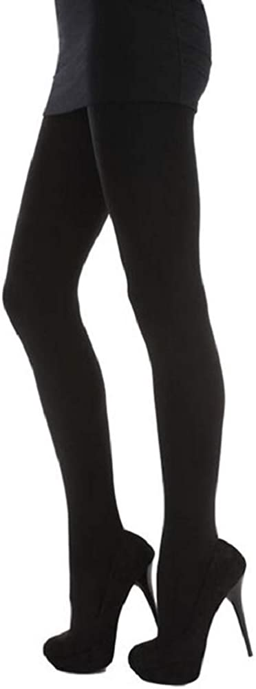 Undercover Women's Silky 200 Denier Appearance Thermal Tights