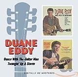 Songtexte von Duane Eddy - Dance With the Guitar Man / Twangin' Up a Storm