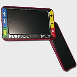 RUBY XL HD Portable Magnifier
