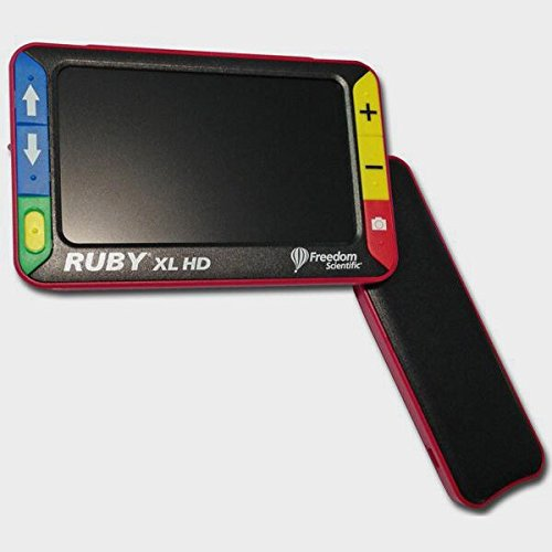 RUBY XL HD Portable Magnifier