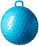 36' Knobby Bouncy Ball with Handle (Colors may vary)