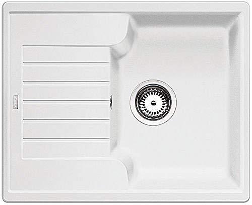 Blanco 516922 Fregadero de Cocina