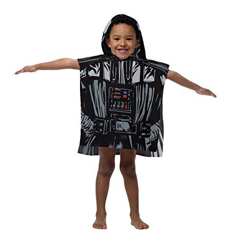 Star Wars Darth Vader - Toalla con Capucha de algodón