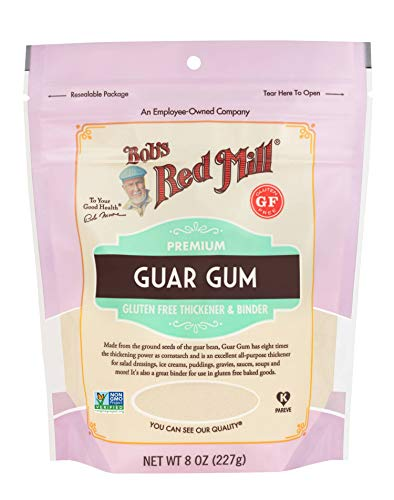 Bob's Red Mill Guar Gum, 08 Oz