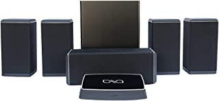 Axiim Q UHD 5.1 WiSA Wireless Home Theater System