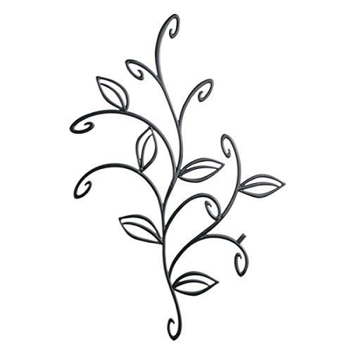 Koziol Raumteiler Ivy schwarz 1112526_1