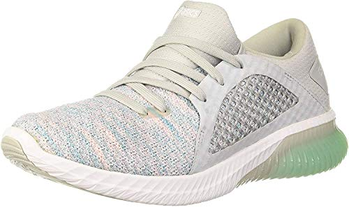 ASICS (Run) (2F) Gel-KENUN Knit, Zapatillas de Running Mujer, Azul, 39.5 EU