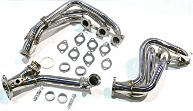 OBX Performance Exhaust Manifold Header Toyota 00-04 Tacoma, 99-02 4Runner, 00-02 Tundra 3.4L V6