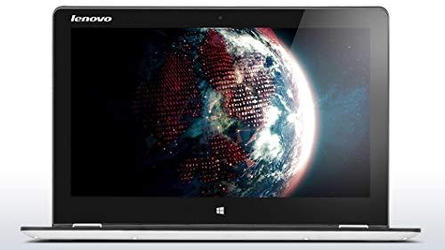 Lenovo Thinkpad yoga 260 2-in-1 12.5' Touchscreen laptop - Intel Dual-core i5-6200U, up to 2.8 GHz, 8GB DDR4, 128GB SSD, Win 10 Pro, silver
