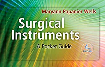 surgical instruments guide