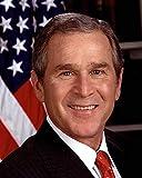 Poster George Bush, 46 x 61 cm