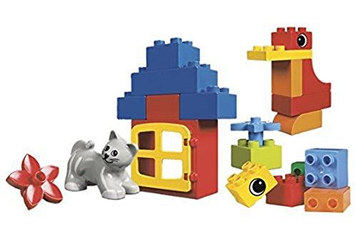 LEGO Duplo 5416 - Steinebox